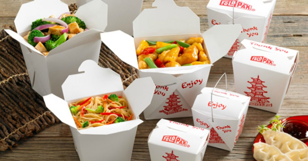 Chinese Food Delivery